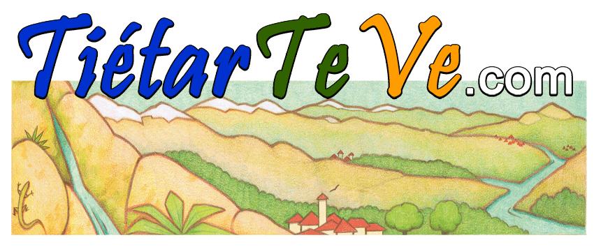 Logotipo TietarTeVe - Patrocinio