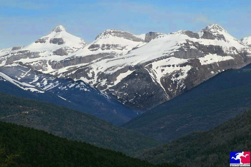 Pirineos - David García Nuñez - Candeleda - TiétarTeVe