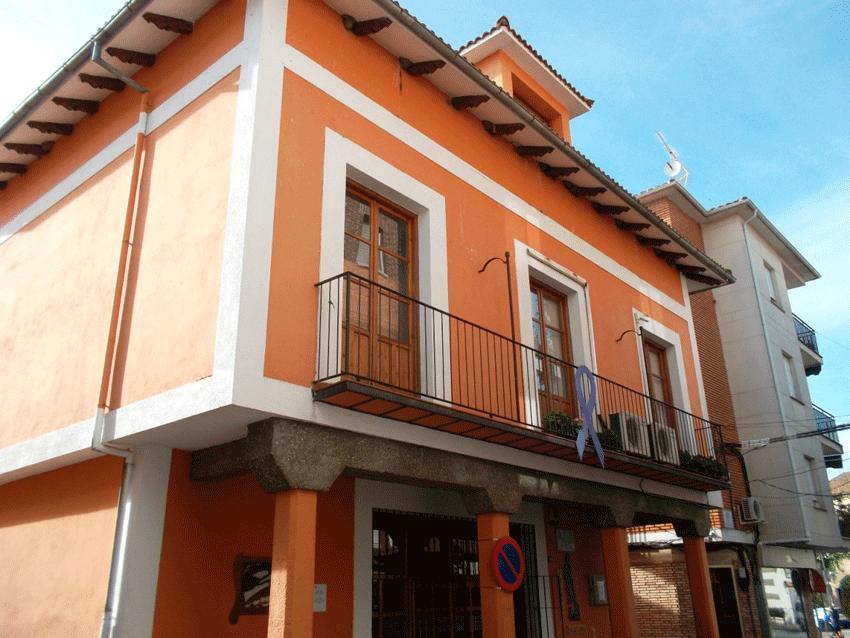 Biblioteca de Candeleda - TiétarTeVe