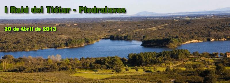 I Raid del Tiétar - Piedralaves - TiétarTeVe