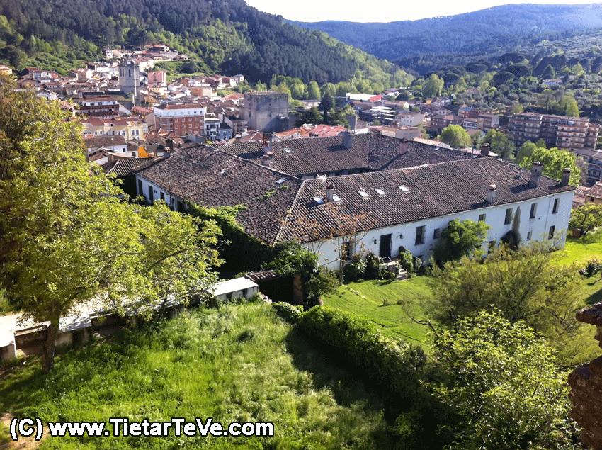 Casa de Oficios del Palacio de la Mosquera - TiétarTeVe