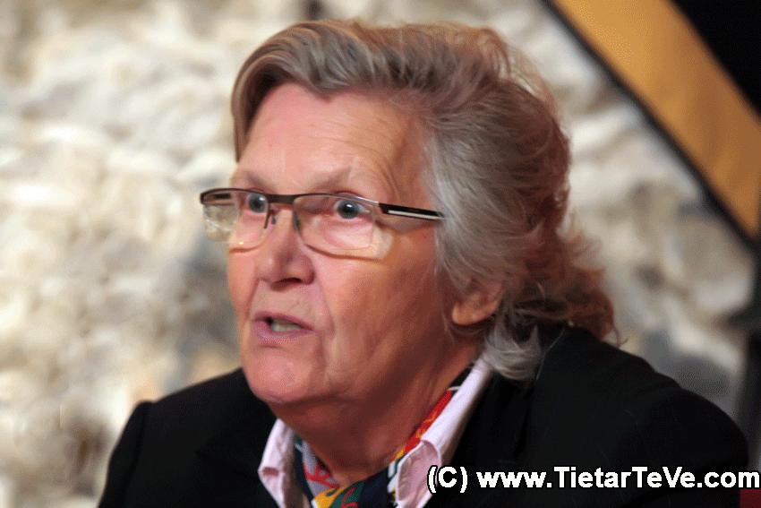 Carina Ferrer - VI Festival Luigi Boccherini - Arenas de San Pedro - TiétarTeVe
