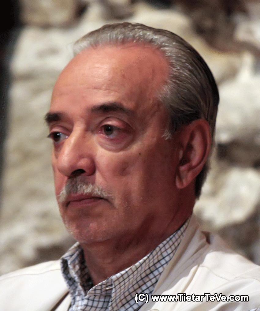 José Luis Troitiño - VI Festival Luigi Boccherini - Arenas de San Pedro - TiétarTeVe