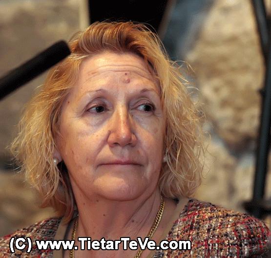Mª Antonia Rodríguez - VI Festival Luigi Boccherini - Arenas de San Pedro - TiétarTeVe