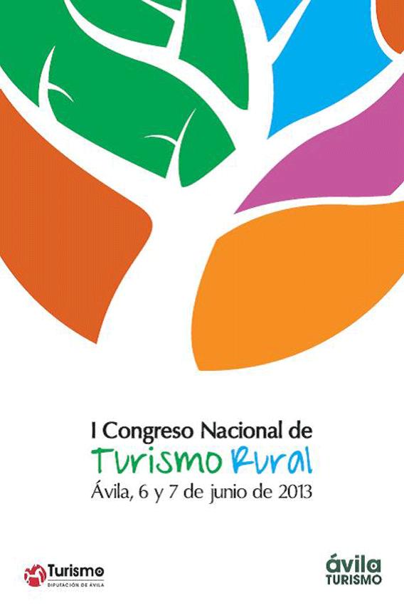 Congreso de Turismo Rural en Ávila - TiétarTeVe