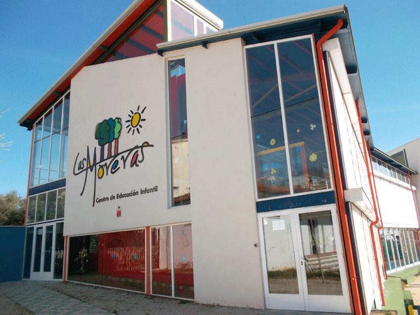 Centro Infantil Las Moreras de Candeleda - TiétarTeVe