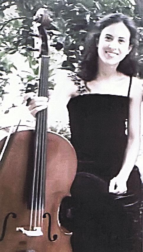 Irene Mateos - VI Festival Luigi Boccherini - Arenas de San Pedro - TiétarTeVe