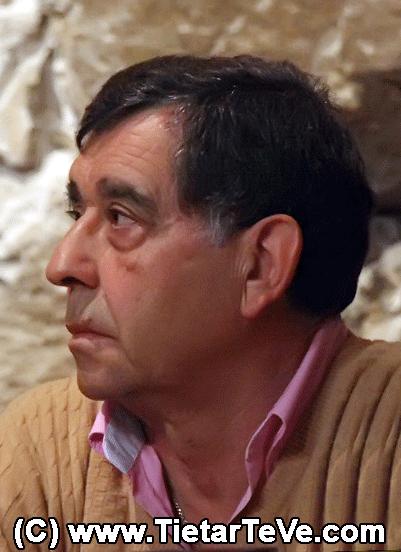 Rafael García Moreno - Arenas de San Pedro - TiétarTeVe
