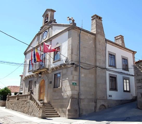 Ayuntamiento de Navarredonda de Gredos - Ávila