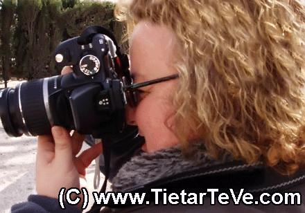 Fotografiando - TiétarTeVe