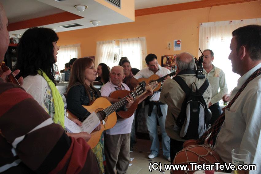 TapaHíta - I Concurso de Tapas de Lanzahíta - TiétarTeVe