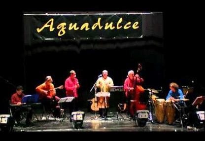 Aguadulce canta a Carlos Cano