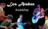 I Festival Rock de Arenas de San Pedro - Los Ataques