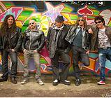 I Festival Rock de Arenas de San Pedro- Trapa Turbo Exits