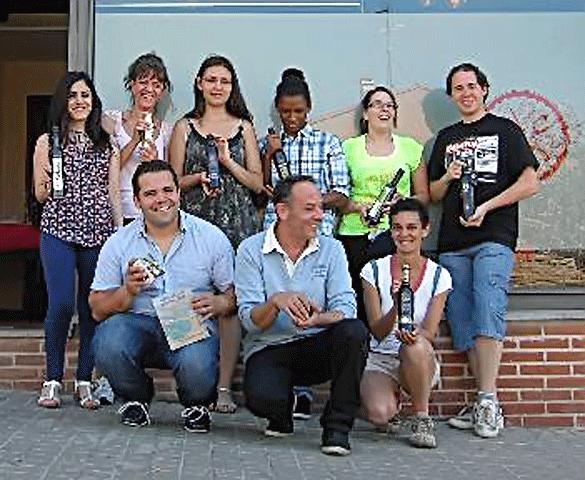 Aceite de Oliva Virgen Extra - Ávila - TiétarTeVe