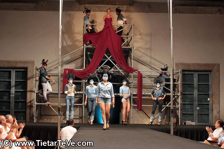 Asian Dreams de Rubén Jiménez - Moda en Arenas de San Pedro - TiétarTeVe