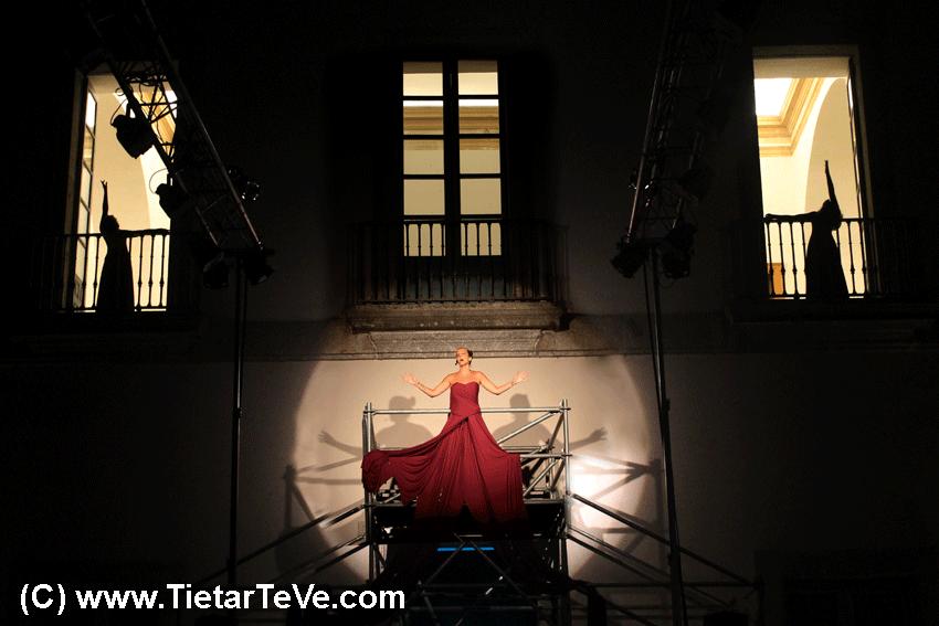 Patricia Sánchez - Moda en Arenas de San Pedro - TiétarTeVe
