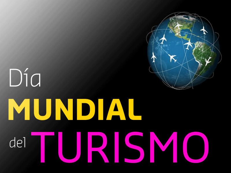 Dia Mundial Del Turismo en Castilla y León - TiétarTeVe