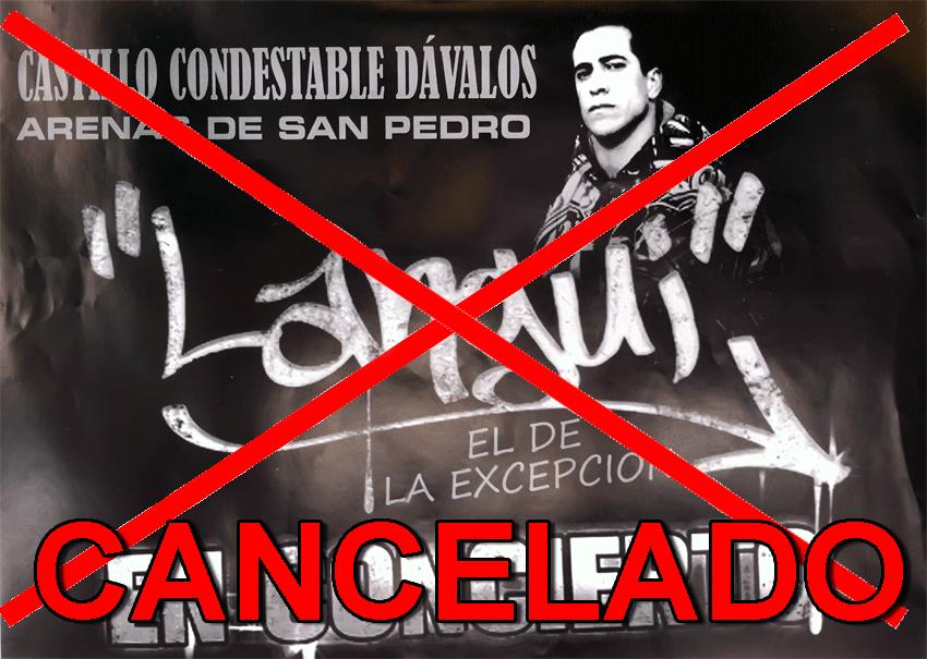 El-Langui-en-Arenas-de-San-Pedro-CANCELADO