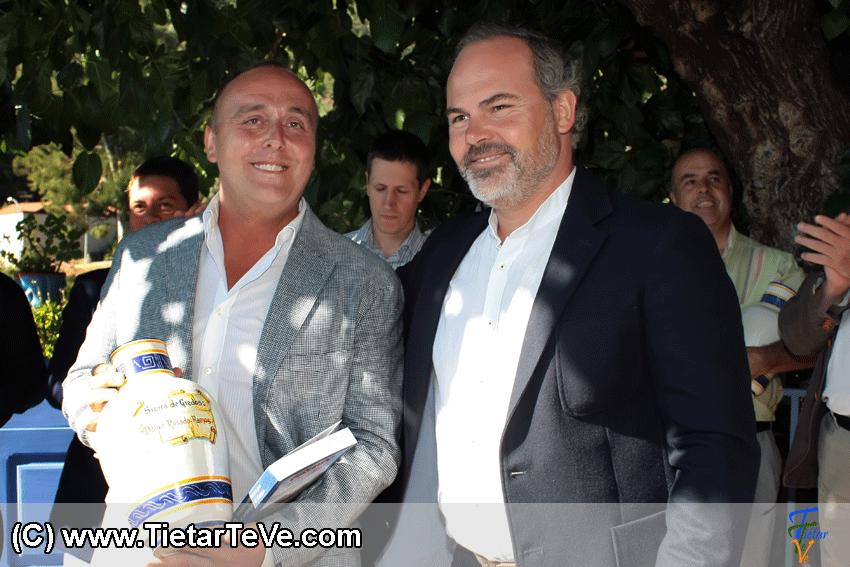 Premio Gredos 2013 - TiétarTeVe