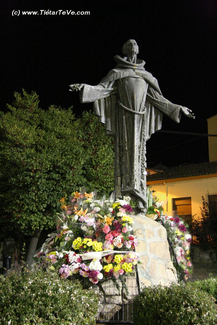 Fiestas de San Pedro de Alcántara en Arenas de San Pedro - TiétarTeVe