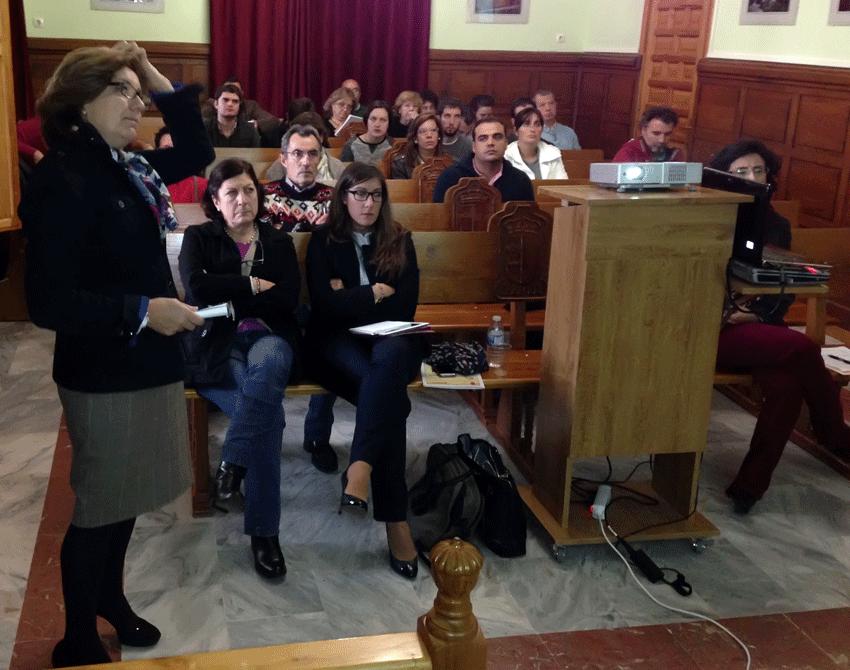 V Jornada de Turismo Rural en El Arenal - TiétarTeVe