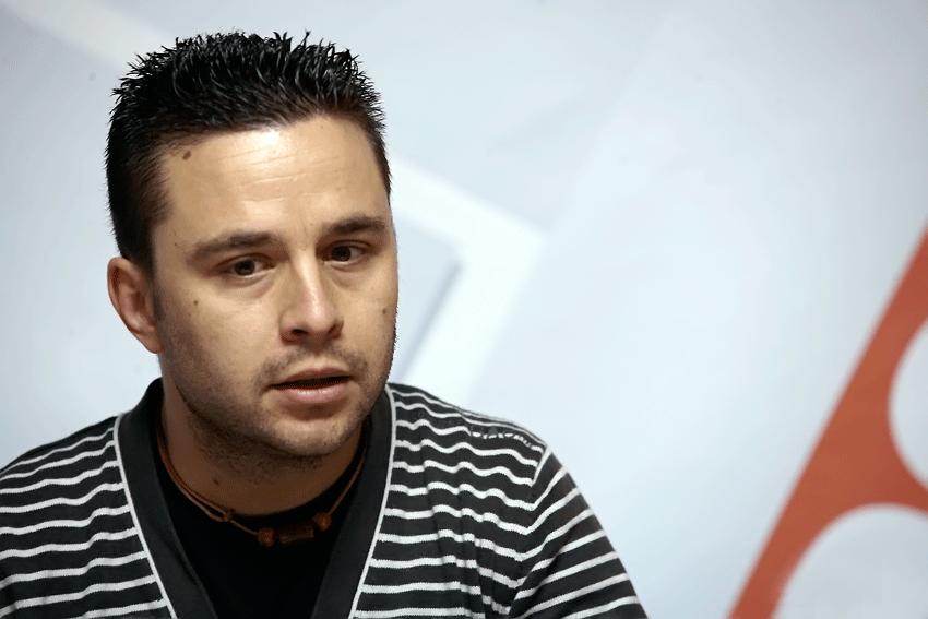 PSOE de Ávila - Roberto Aparicio de La Adrada - TiétarTeVe