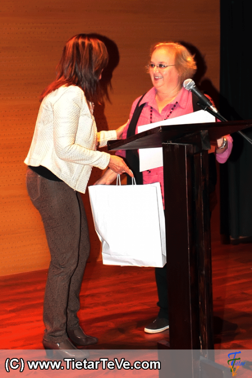 Premio Otoño en Gredos - Candeleda - TiétarTeVe