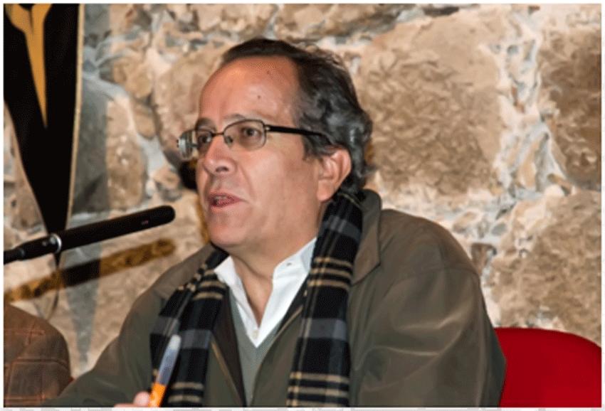 Alberto Acosta - Arenas de San Pedro - TiétarTeVe