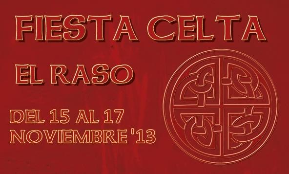 III Fiesta Celta de El Raso de Candeleda - TiétarTeVe