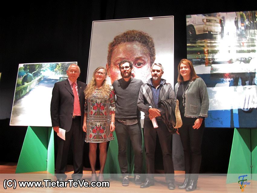 XXXIV Premio Gredos de Pintura de Arenas de San Pedro