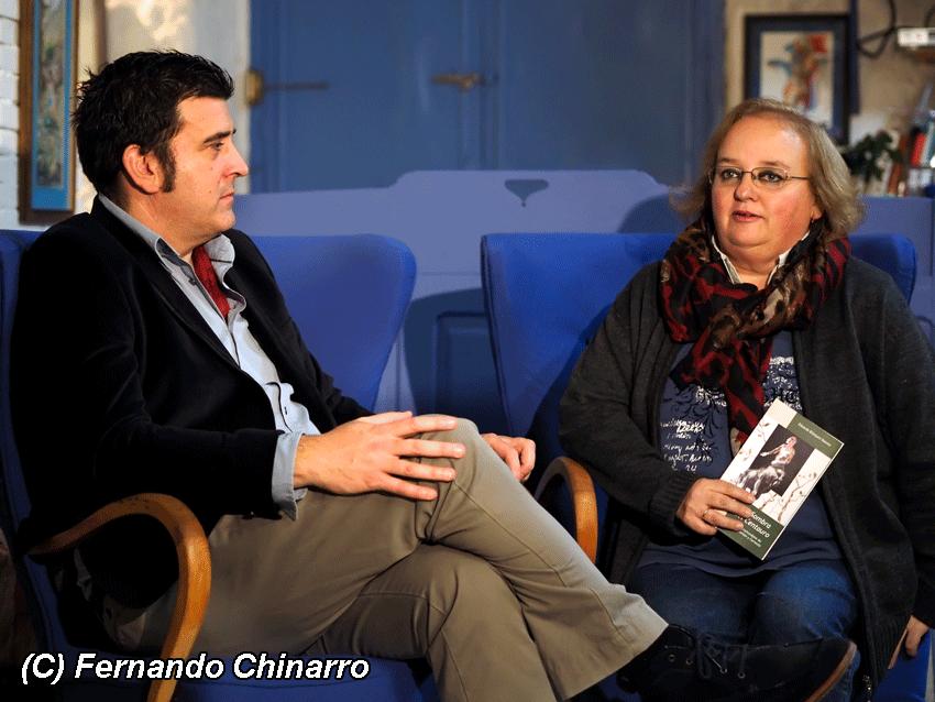 Presentación del Libro de Eduardo Blázquez Mateos - TiétarTeVe