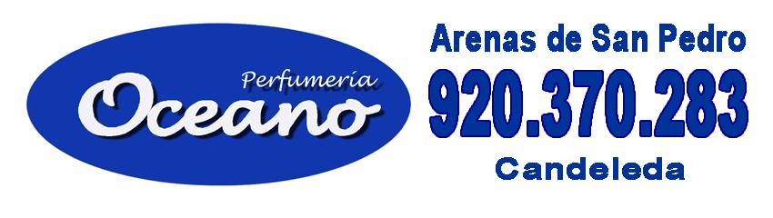 Perfumería Océano de Arenas de San Pedro y Candeleda - TiétarTeVe