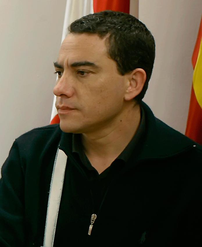 Felipe Lozano Bettero del PSOE de Arenas de San Pedro - TiétarTeVe