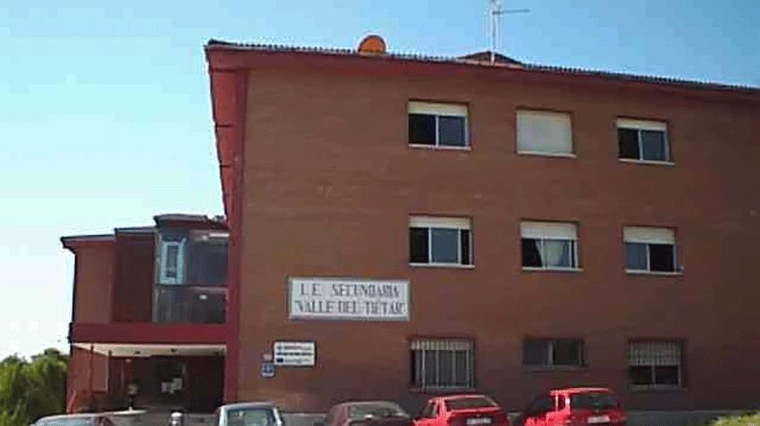 IES Valle del Tiétar en TiétarTeVe