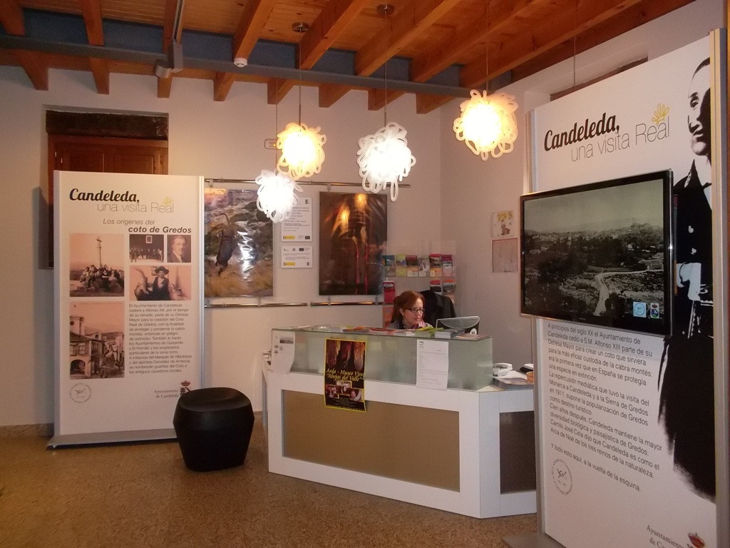 Museo Etnográfico de Candeleda - TiétarTeVe