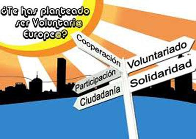 Programa Voluntariado Europeo