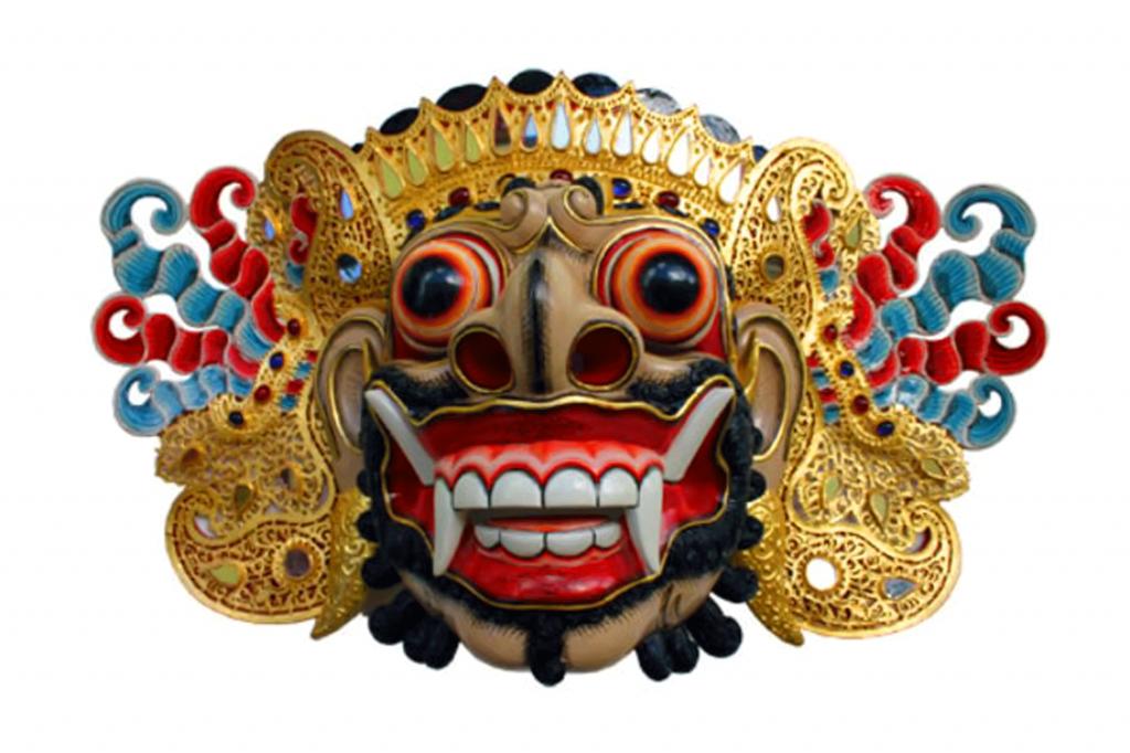 Cultura Balinesa en Arenas de San Pedro - TiétarTeVe