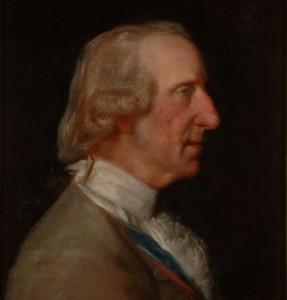 El Infante don Luis de Borbón y Farnesio
