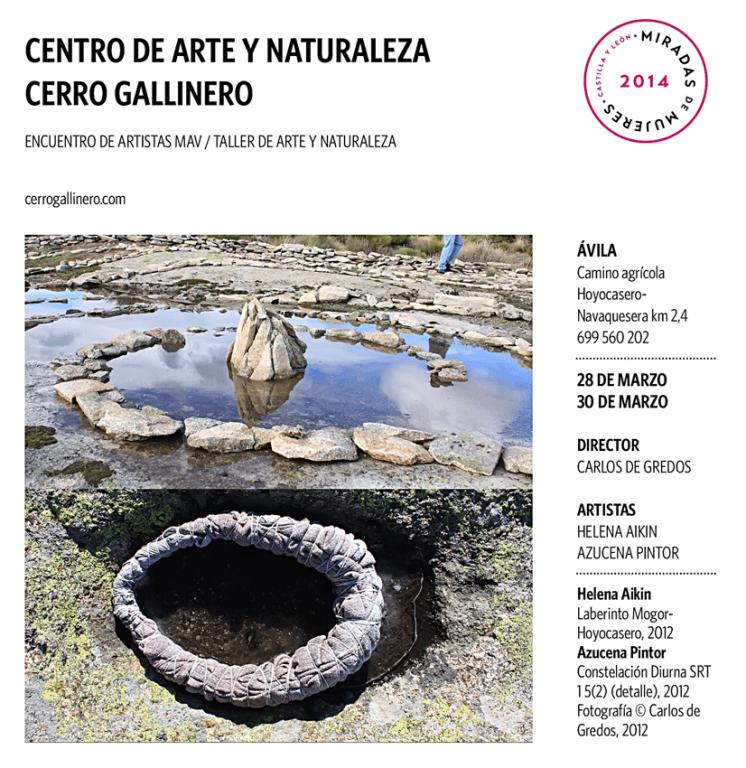 Encuentro de Mujeres en Cerro Gallinero de Hoyocasero - TiétarTeVe