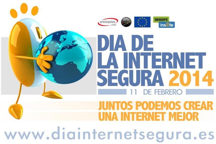 Día de la Internet Segura 2014 - TiétarTeVe