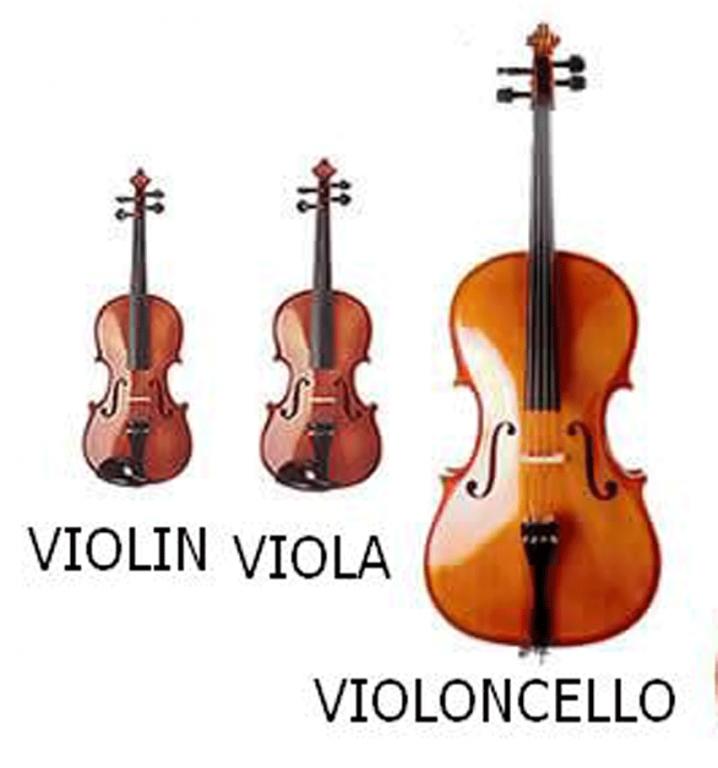 Cuarteto de Cuerda - TiétarTeVe