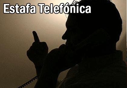 Estafa Telefónica - TiétarTeVe