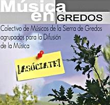 """Asociación Cultural """"Música en Gredos"""" - TiétarTeVe"""