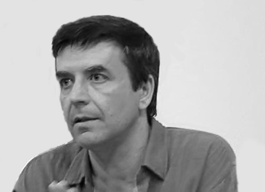 Carlos Fernández Liria en Arenas de San Pedro - TiétarTeVe