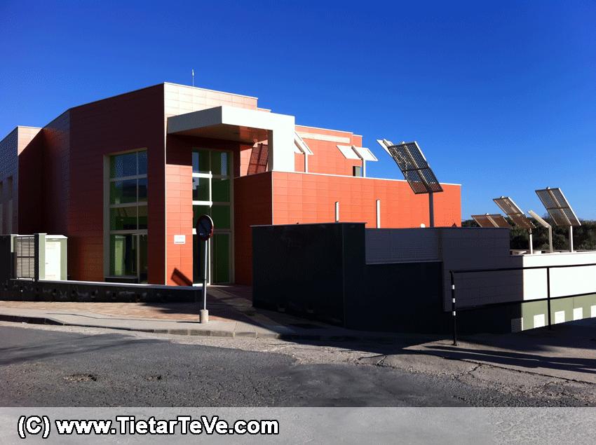 Guardería La Luciérnaga de Arenas de San Pedro - TiétarTeVe