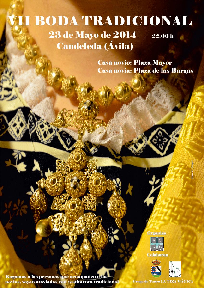 VII Boda Tradicional en Candeleda - TiétarTeVe