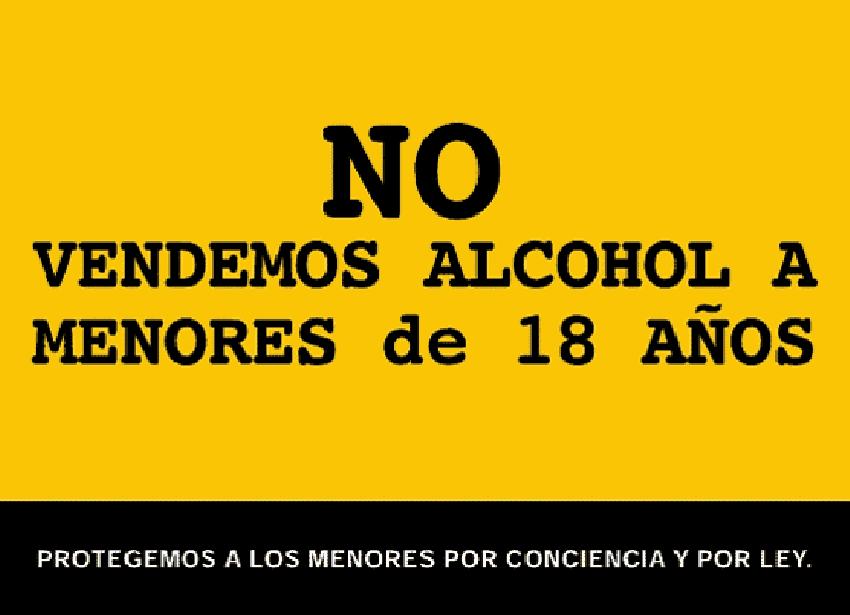 No al alcohol a menores - TiétarTeVe