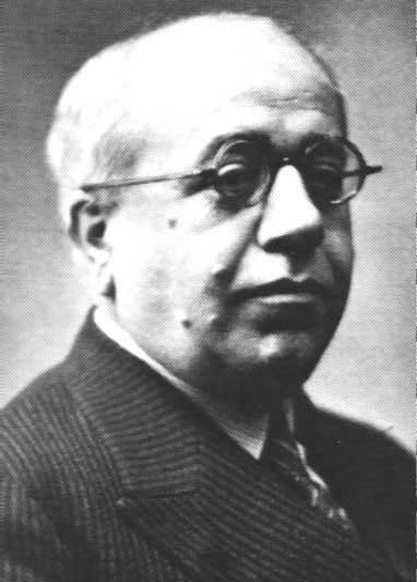 Manuel Azaña en Arenas de San Pedro - TiétarTeVe