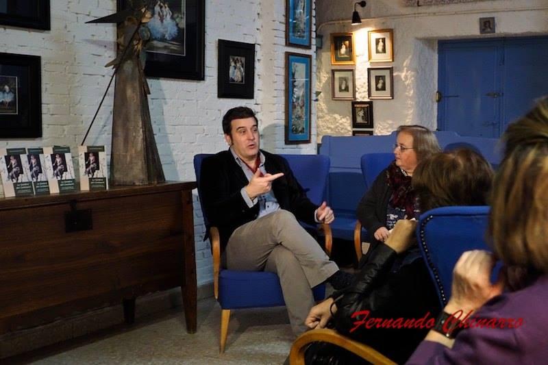 TiétarTeVe entrevistando a Eduardo Blázquez - TiétarTeVe
